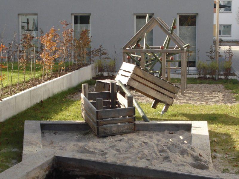 Gartenstadt Berlin Grünau